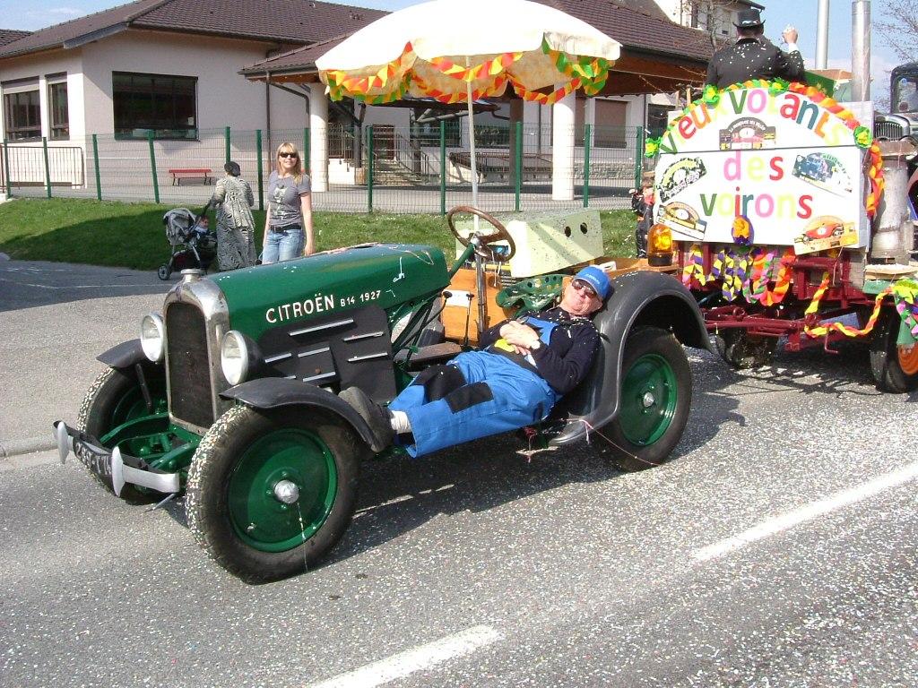 Saison 2009